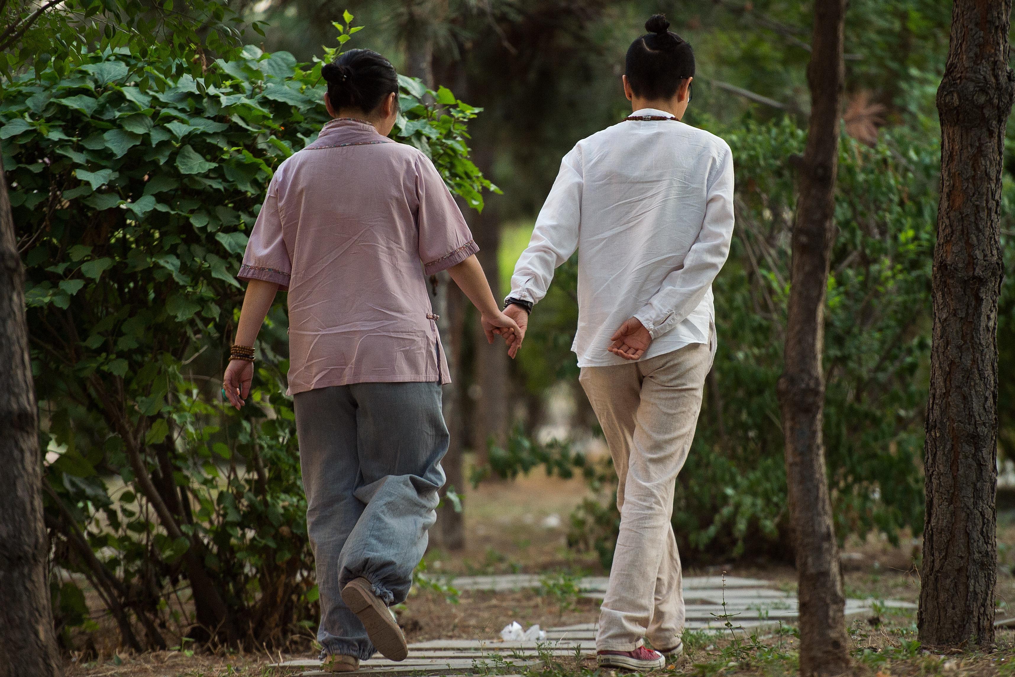 DOUNIAMAG-CHINA-GAY-MARRIAGE