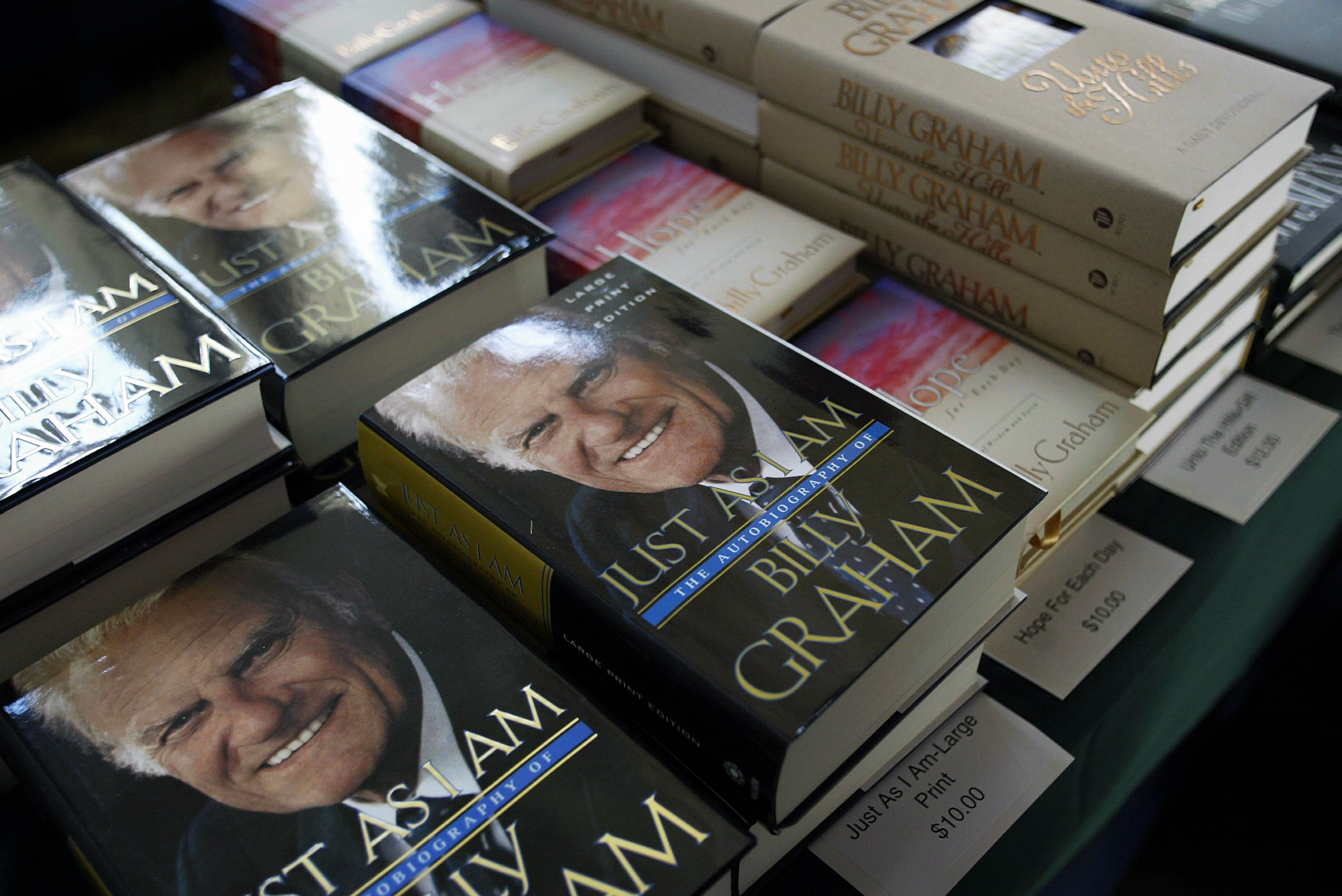 Billy-Graham-Just-As-I-Am-Book