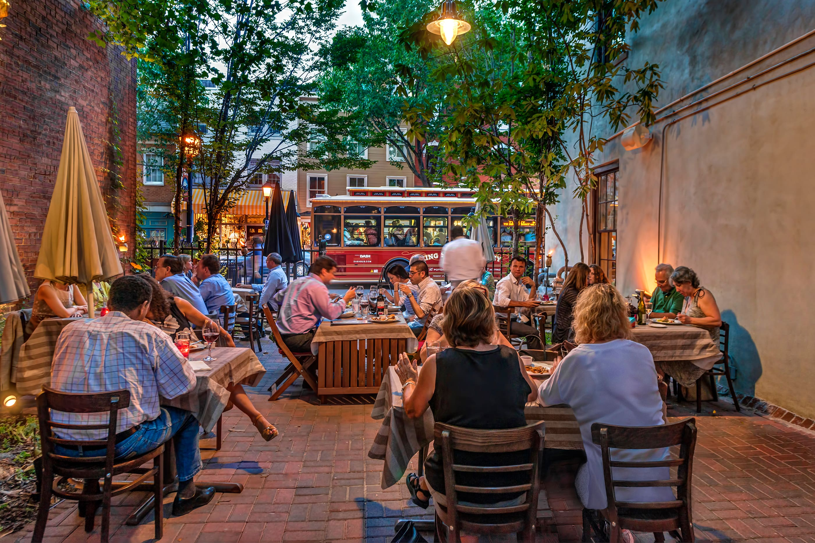 Alexandria, Virginia is one of the best places to travel in 2018