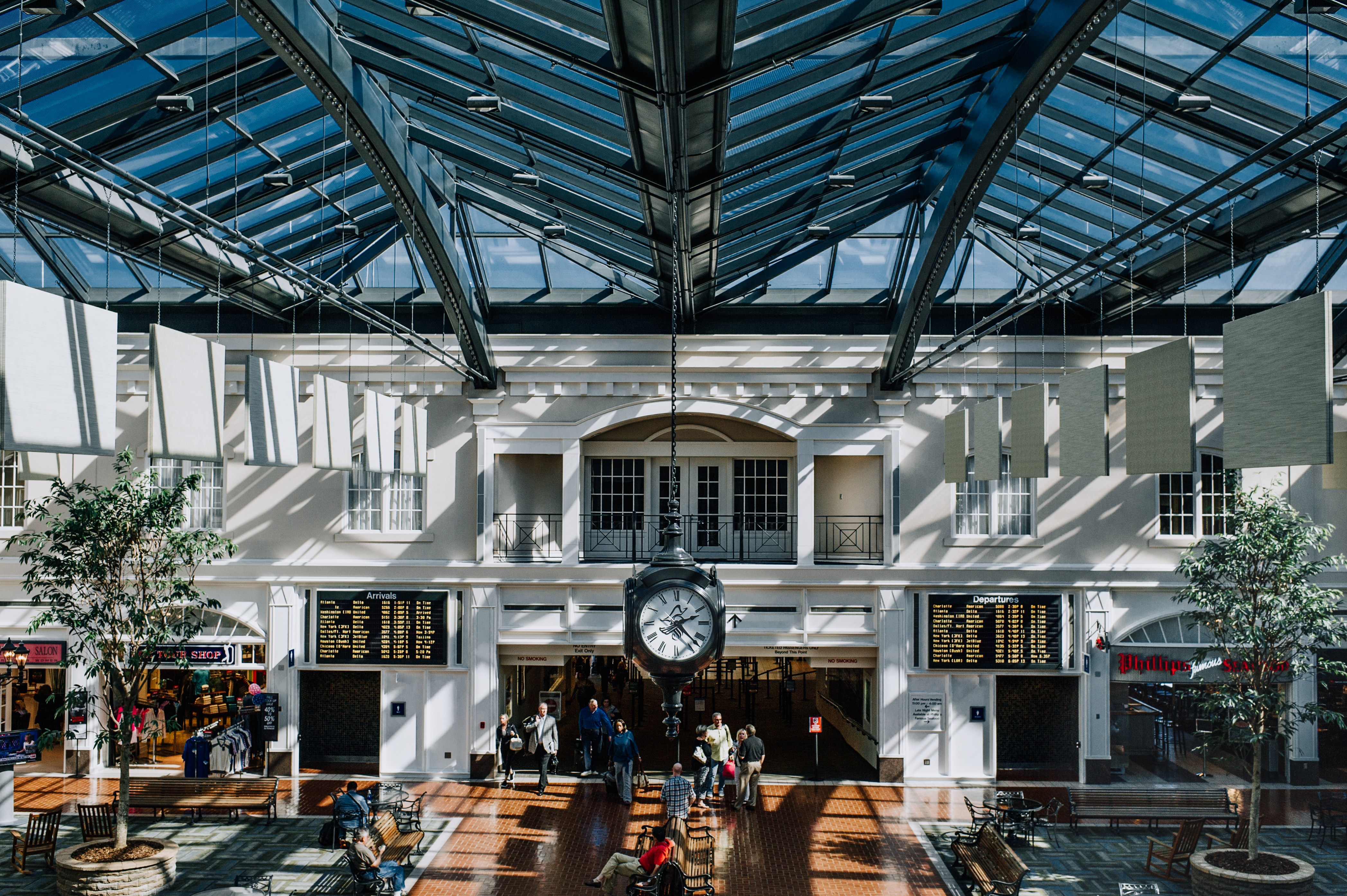 Savannah/Hilton Head International Airport