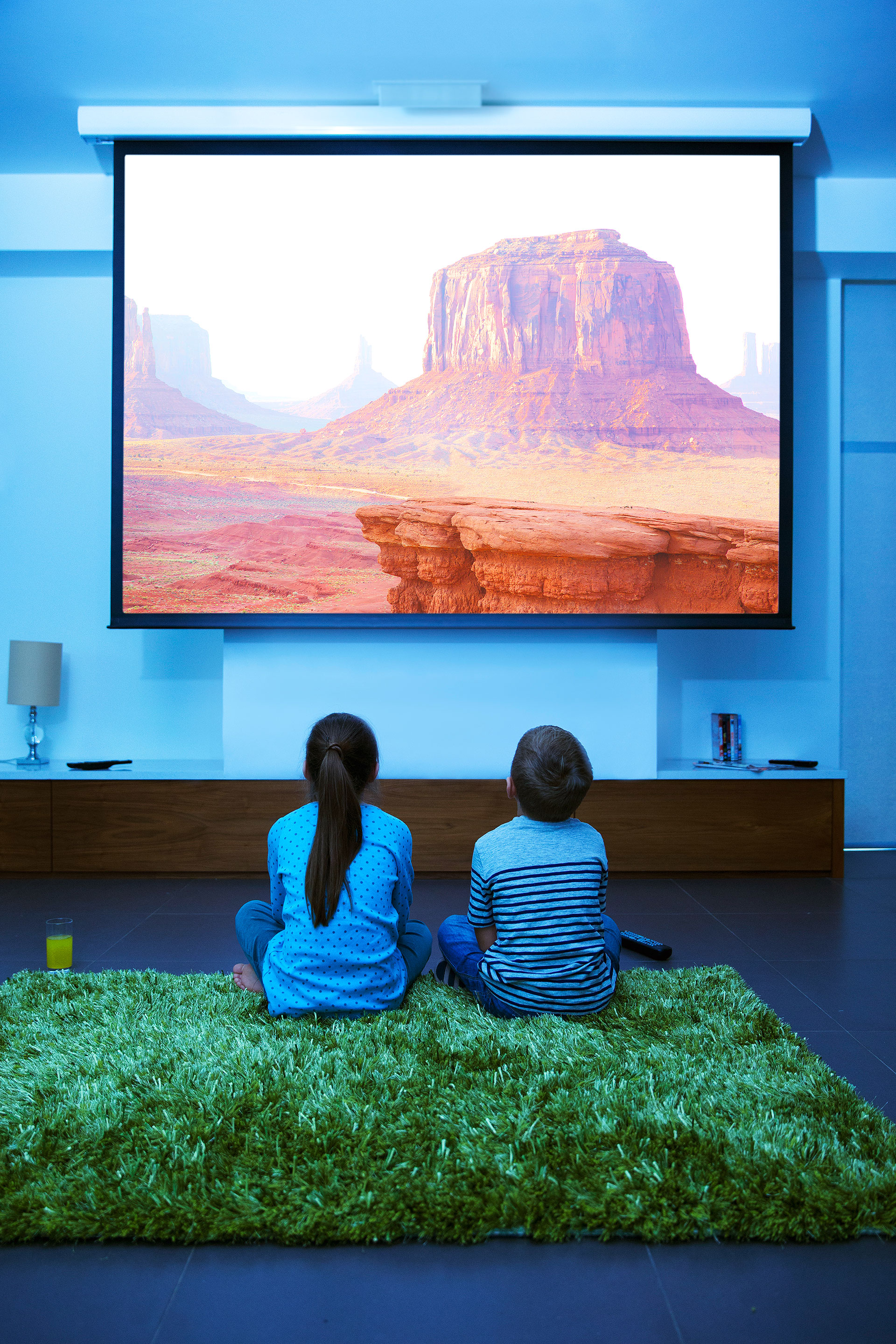 "Up your entertainment set-up                                                  $500–$900                                                  Hollywood stars have been installing home cinemas for years, but falling prices and improving technology mean you can do it too. The average price of a home projector was $869 last year, according to PCMag.com data, down from more than $3,700 in 2001. Meanwhile, oversize ""home theater"" televisions still cost about $2,700 on average. What's more, plenty of the mid-price options, like the $545 Optoma HD142X and the $700 Epson PowerLite 1781W, got top marks from online reviewers. Projectors might do more these days, but you'll still need to make some compromises. Though most home projector models come with HDMI, USB, and computer connection ports, connecting to cable is difficult, so they work best for cord cutters. Additionally, built-in sound is generally not as good on projectors as it is on TVs. If that's a deal breaker, consider connecting a speaker system."
