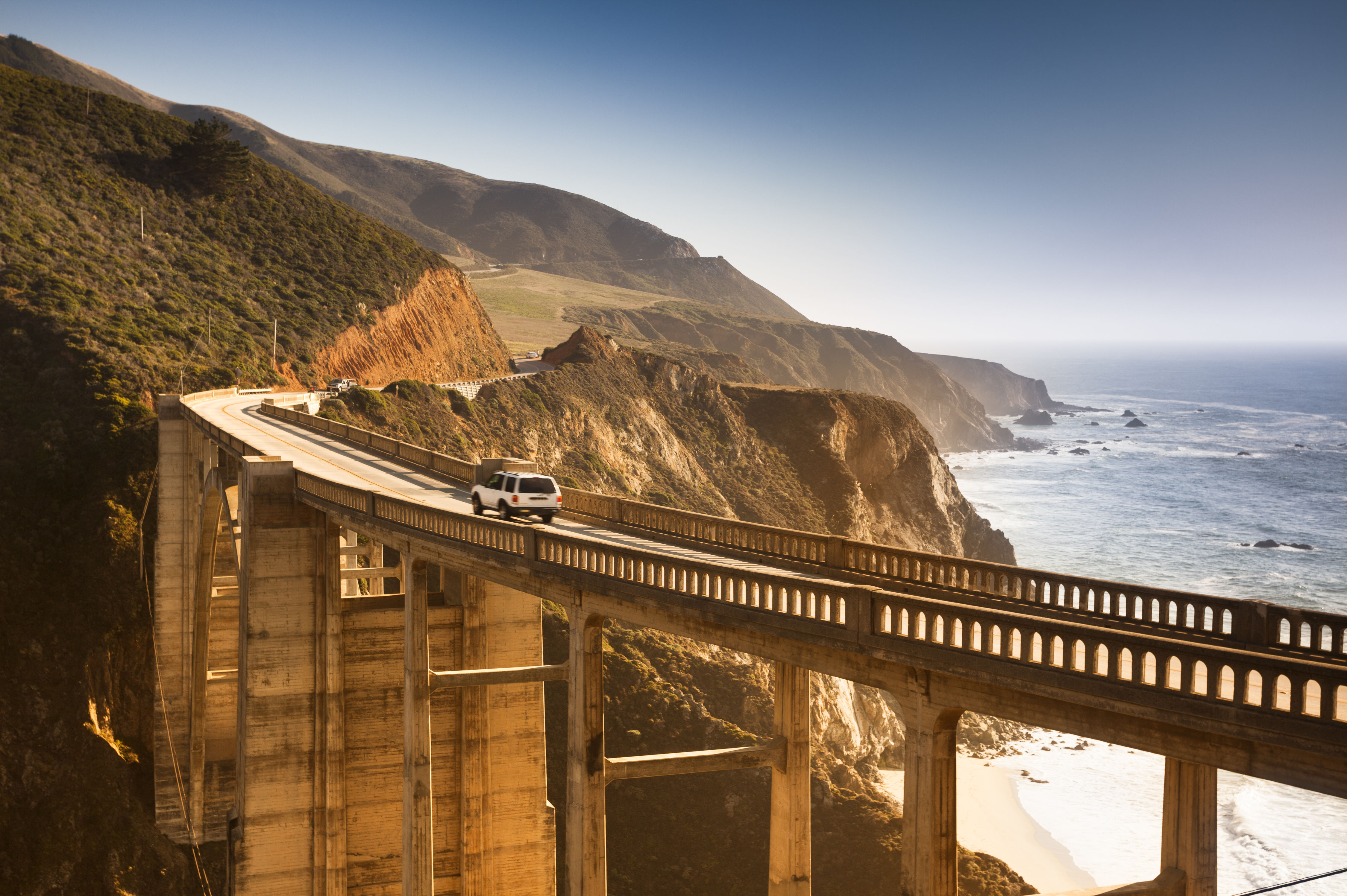 This Company Will Pay 10 Lucky People to Take the Road Trip of a Lifetime