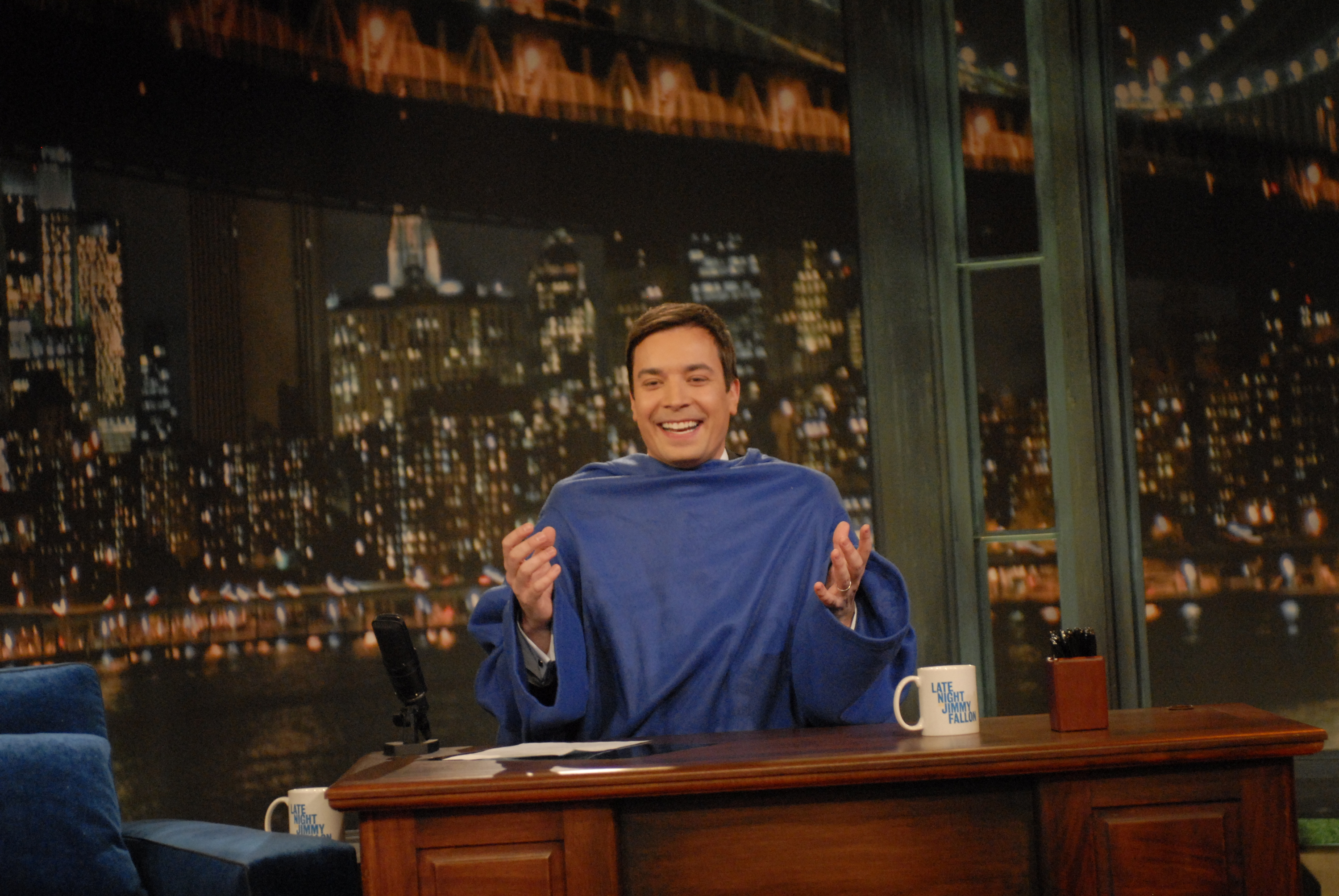 You May Be Eligible for a Refund If You Bought a Snuggie in the Past 2 Decades