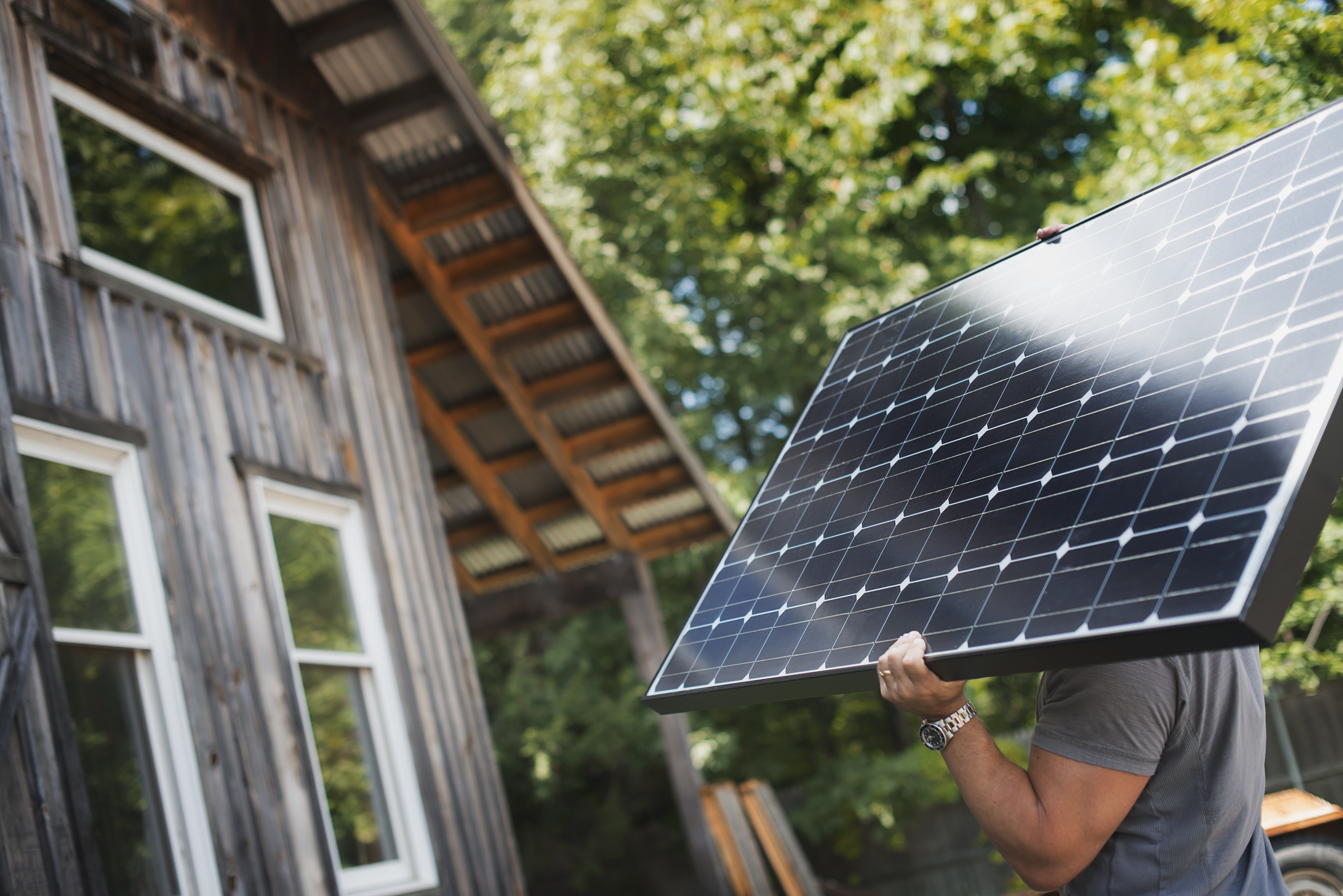 Are Home Solar Panels Worth The Cost Money