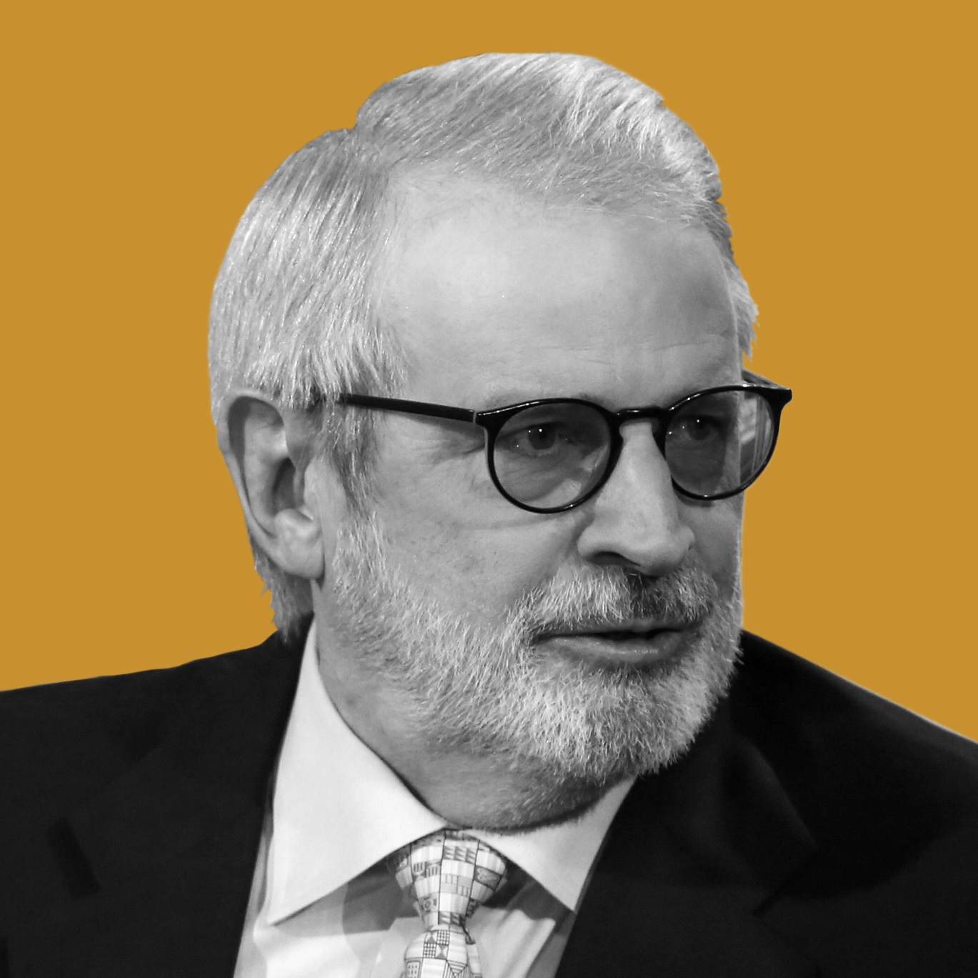 Former U.S. Budget Director David Stockman Interview