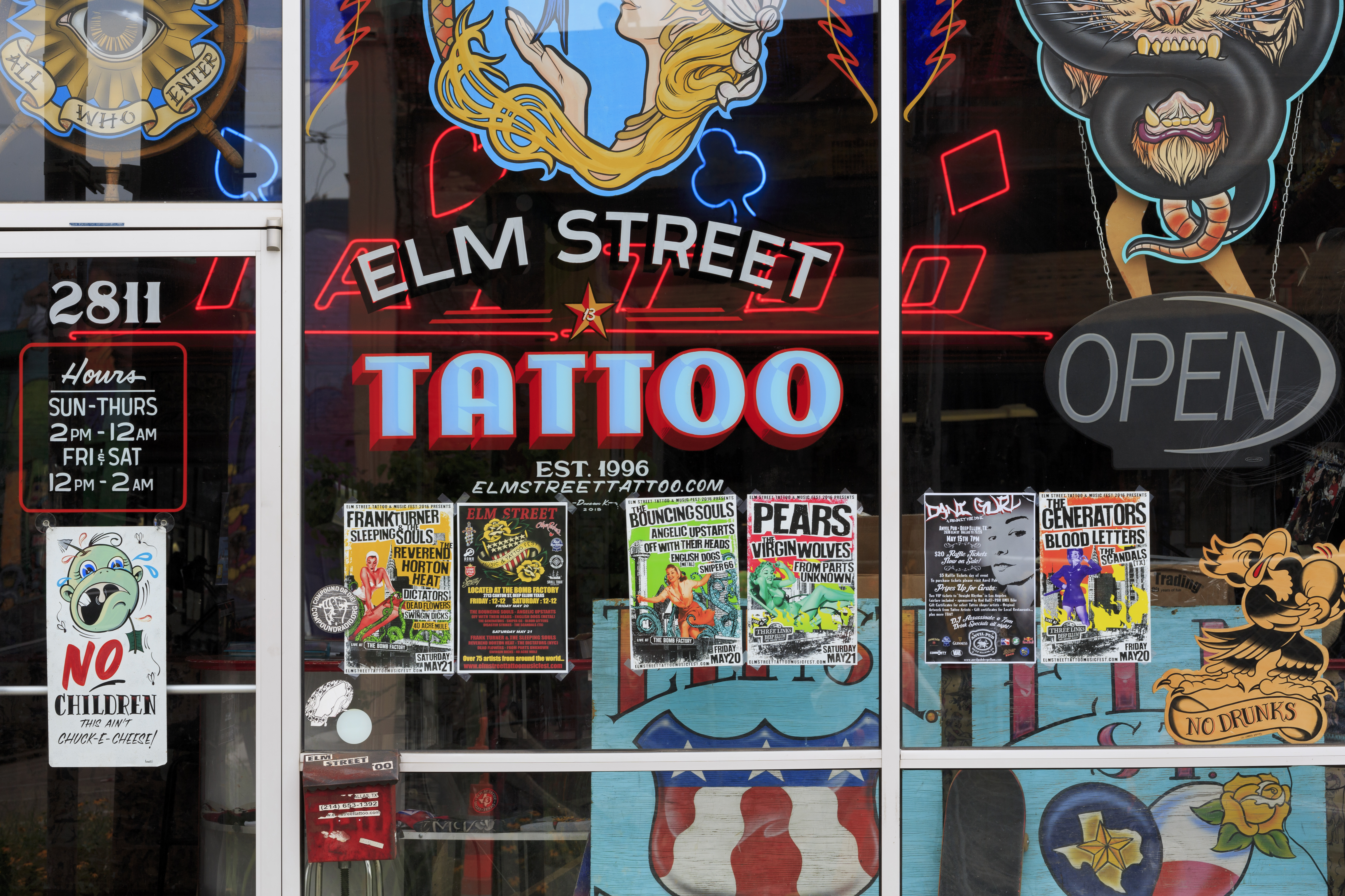Friday The 13th Tattoo Deals Where To Find 13 Tattoos Money
