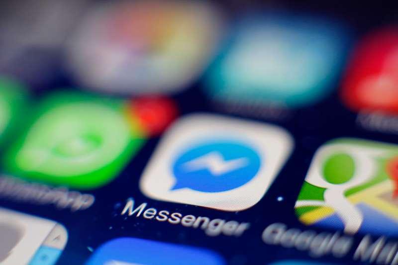 Creative / Feature: Facebook Messenger