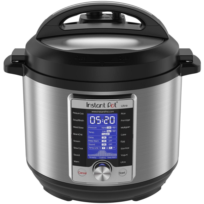 Instant Pot Ultra