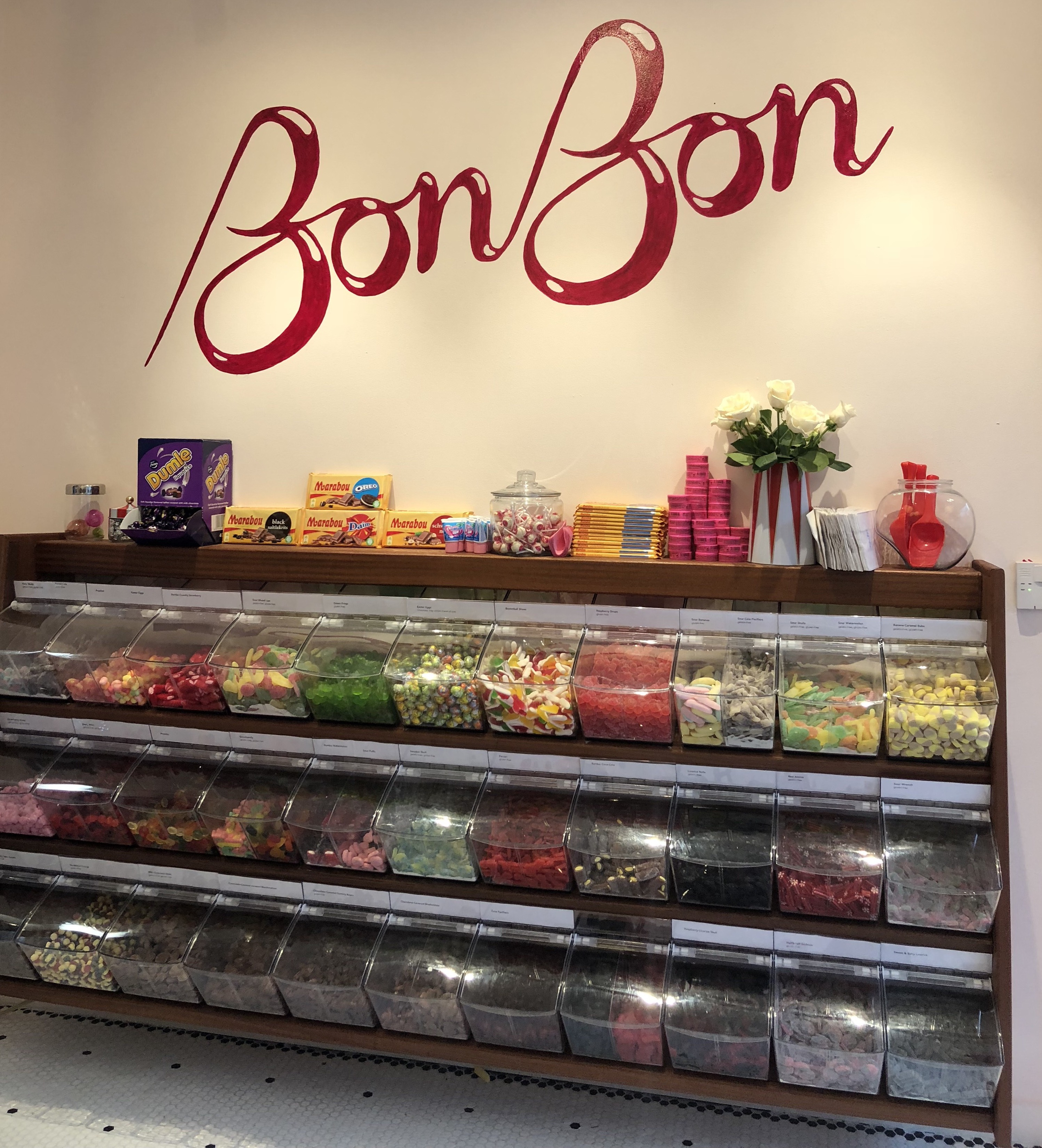 BonBon New York