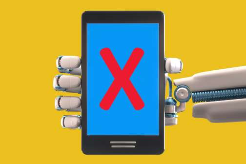 Robocalls Have Become an Epidemic. Do These 2 Things Now to Stop Them