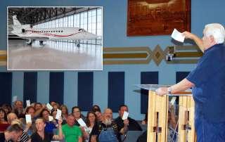 Jesse Duplantis Seeks Donations For 54 Million Private Jet Money