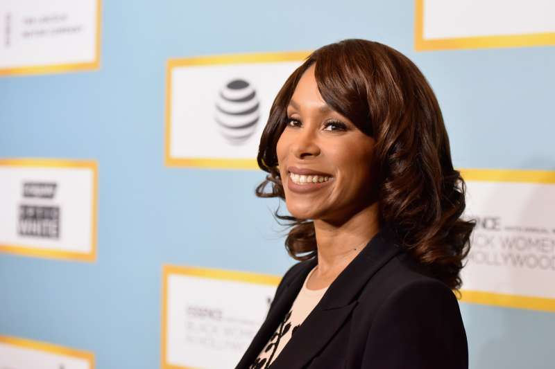 Channing Dungey attends the 2016 ESSENCE Black Women In Hollywood awards luncheon