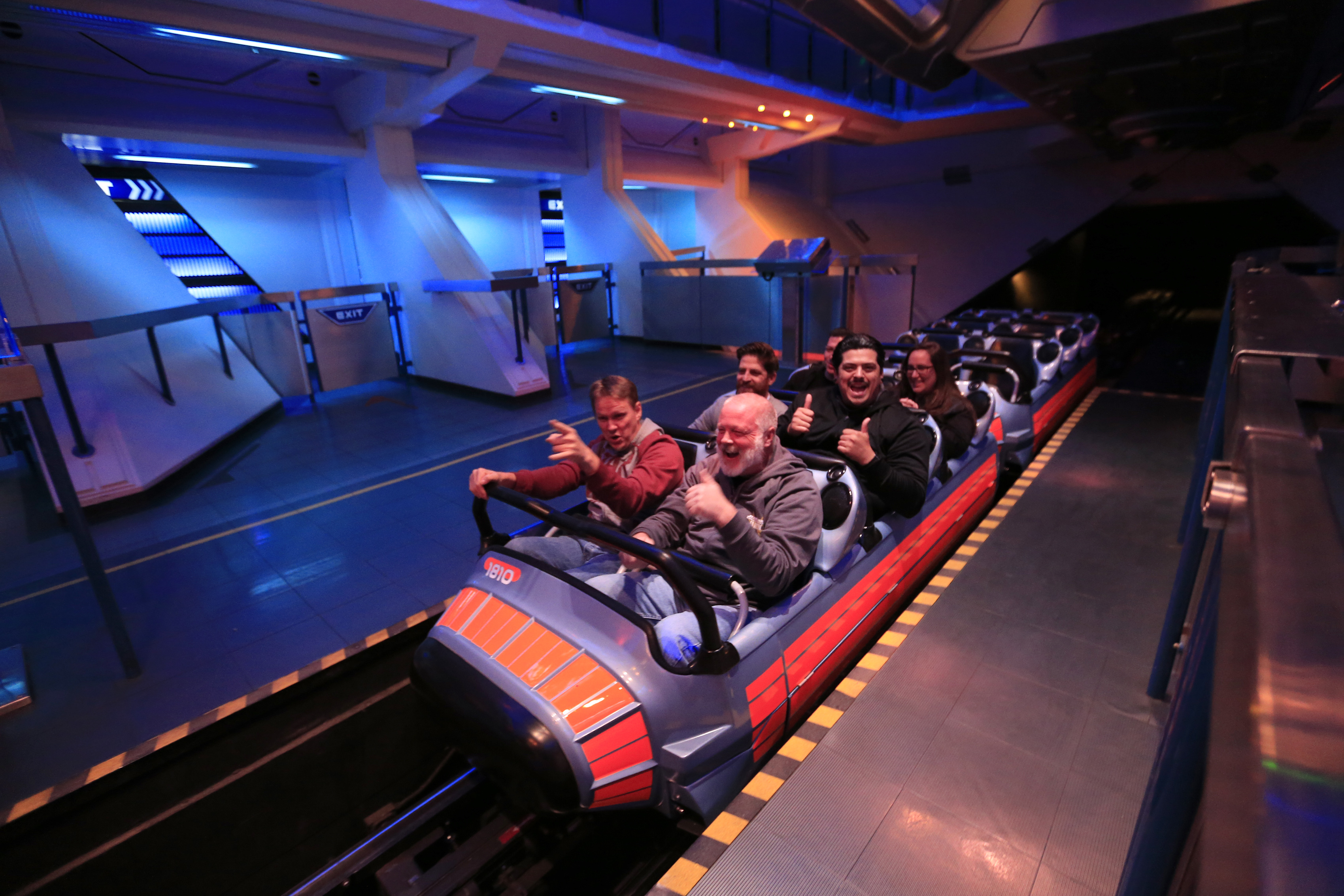 Star Wars Season in Disneyland
