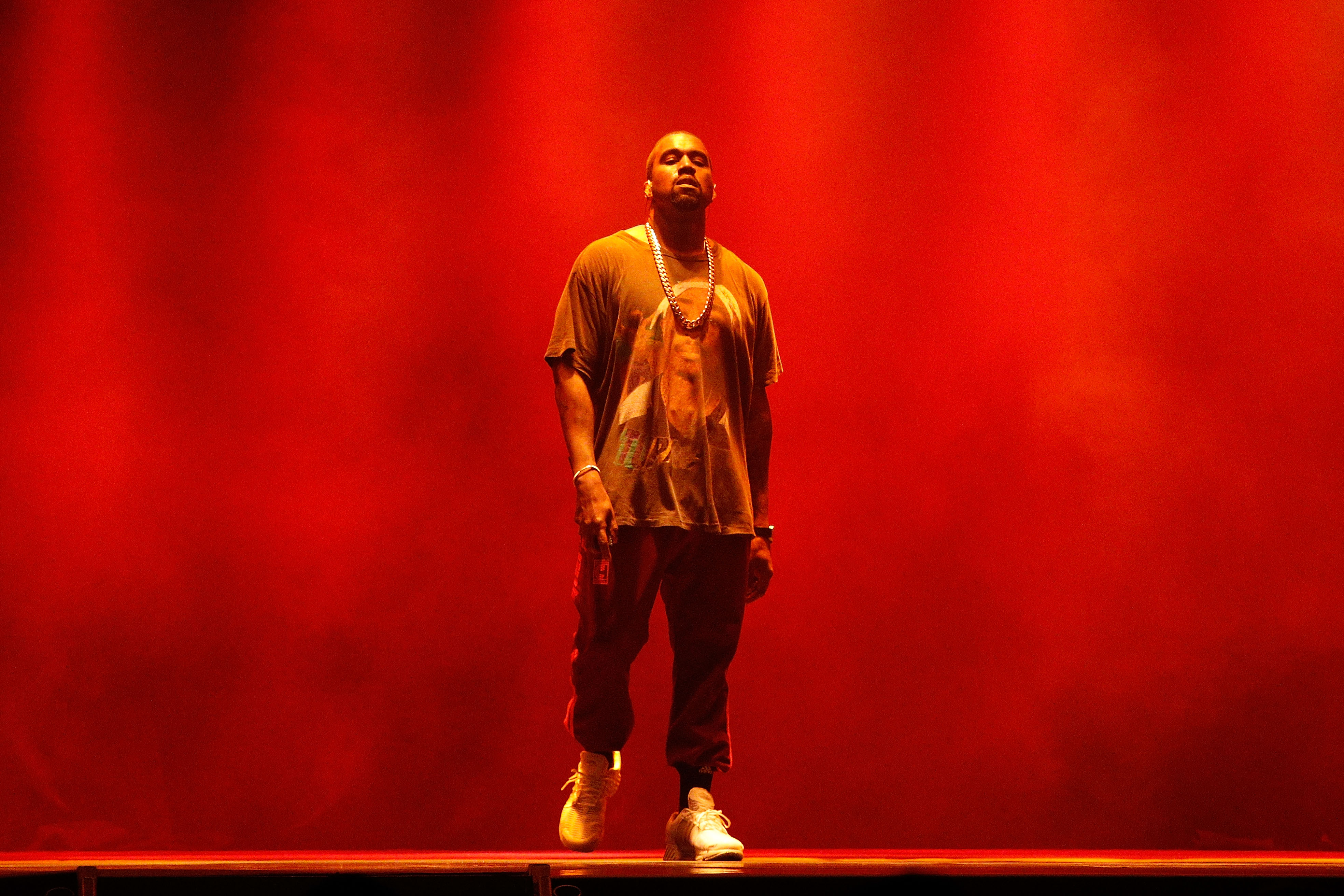 You Can Stream Kanye West's New Album YE for Free. Here's How to Listen