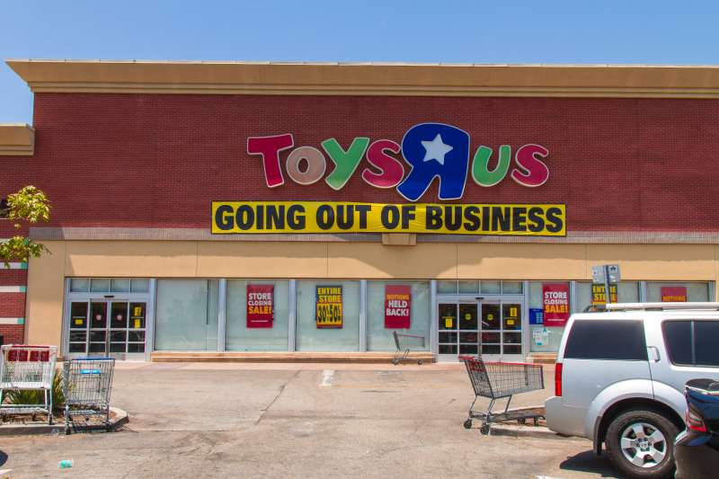 Toys R Us Closing Sale What Are The Best Deals And Prices Money