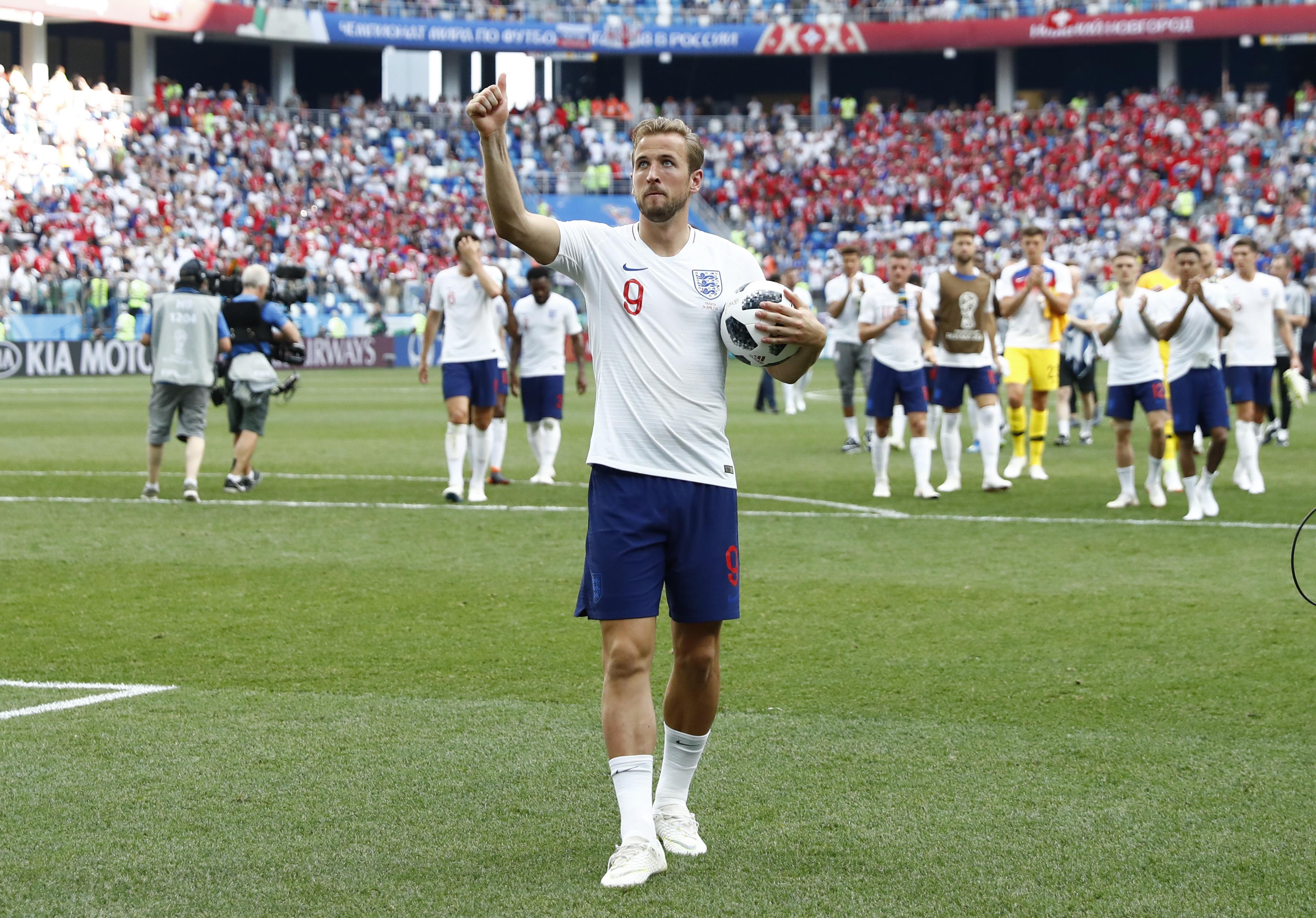 World Cup 2018: How to Watch England vs. Belgium Online ...