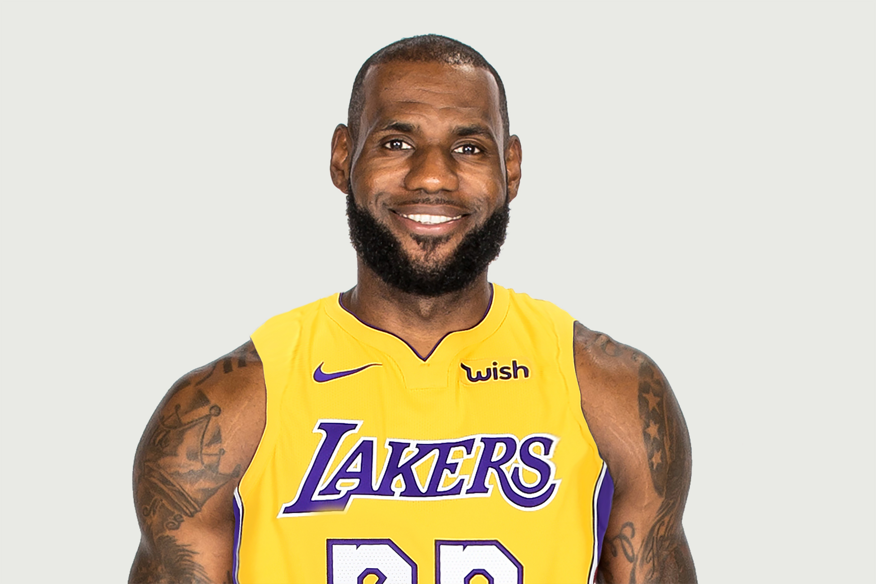 Lebron James Net Worth How Much Does He Make Money