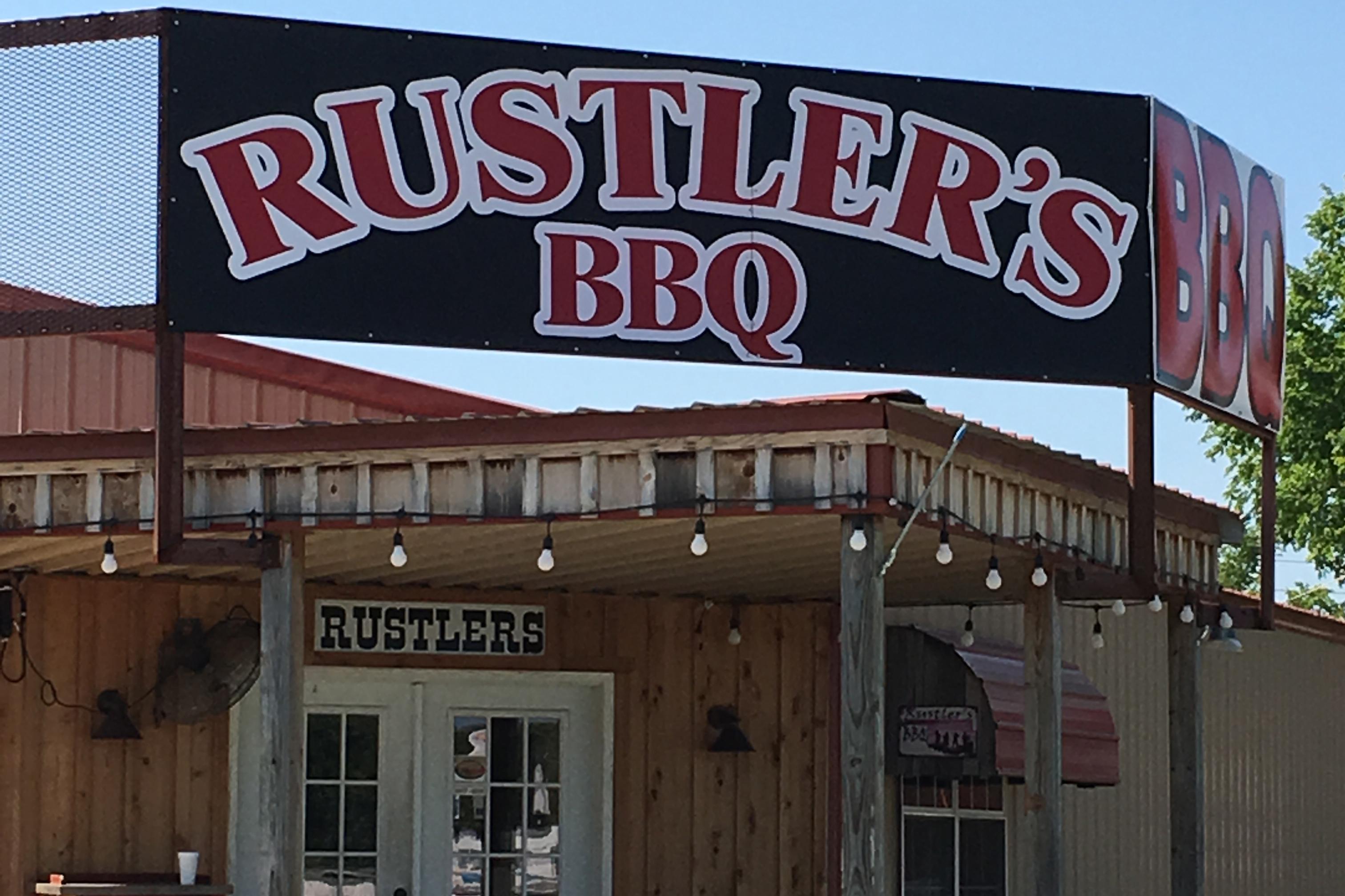 Rustler's BBQ