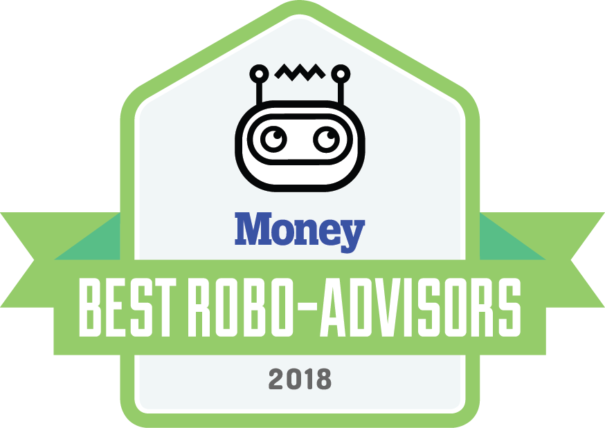 Best Robo Advisors 2018