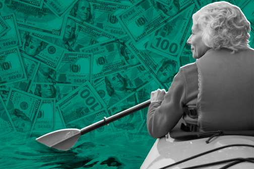 This Is the Single Best Way Divorced Women Can Secure a Successful Retirement