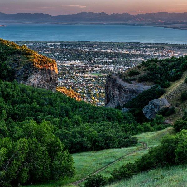 Orem, Utah