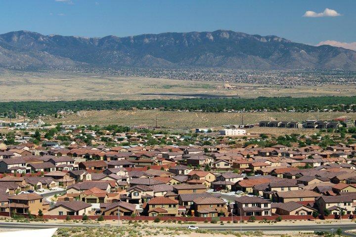 Rio Rancho, New Mexico