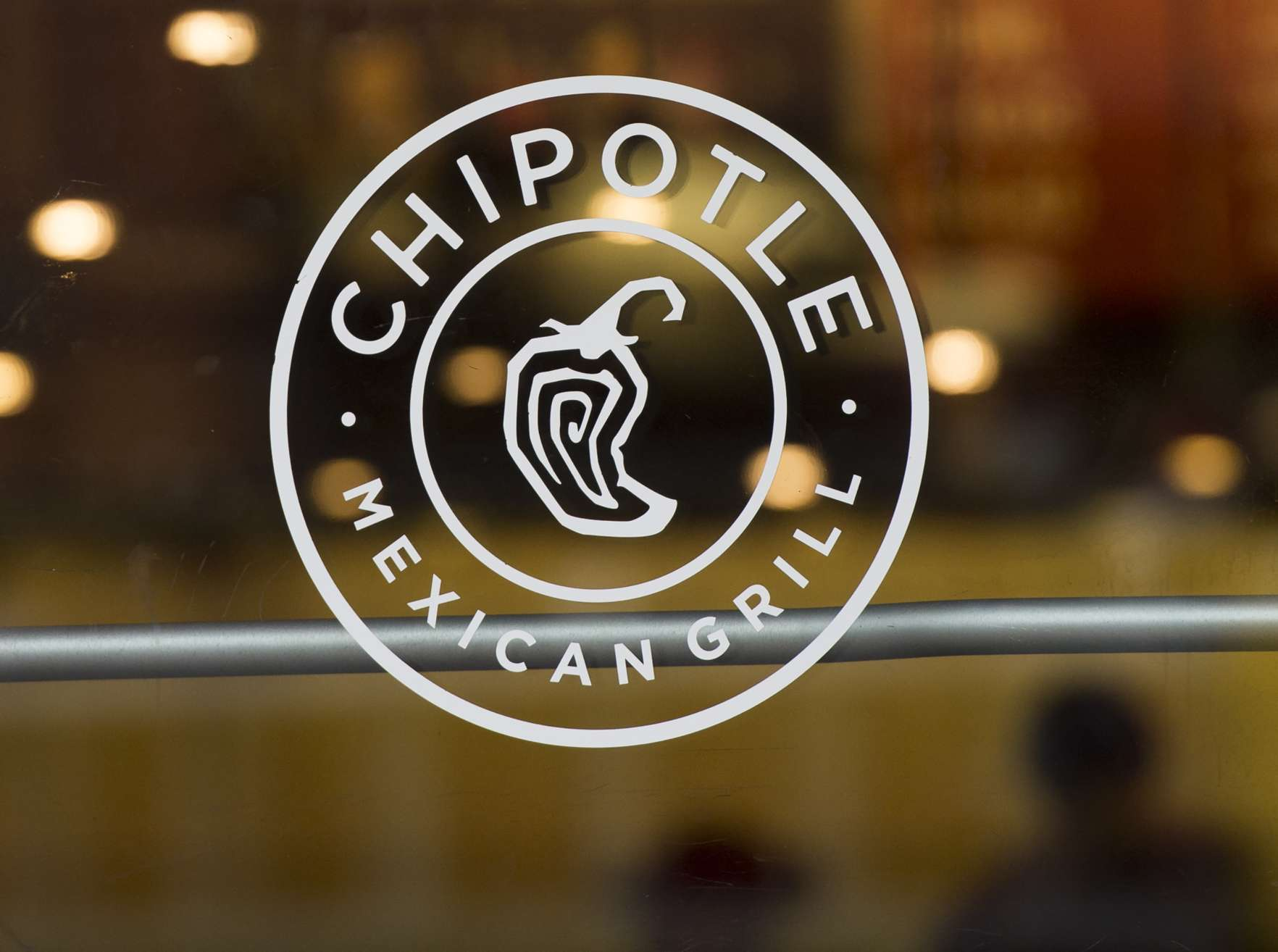 A Chipotle Mexican Grill restaurant