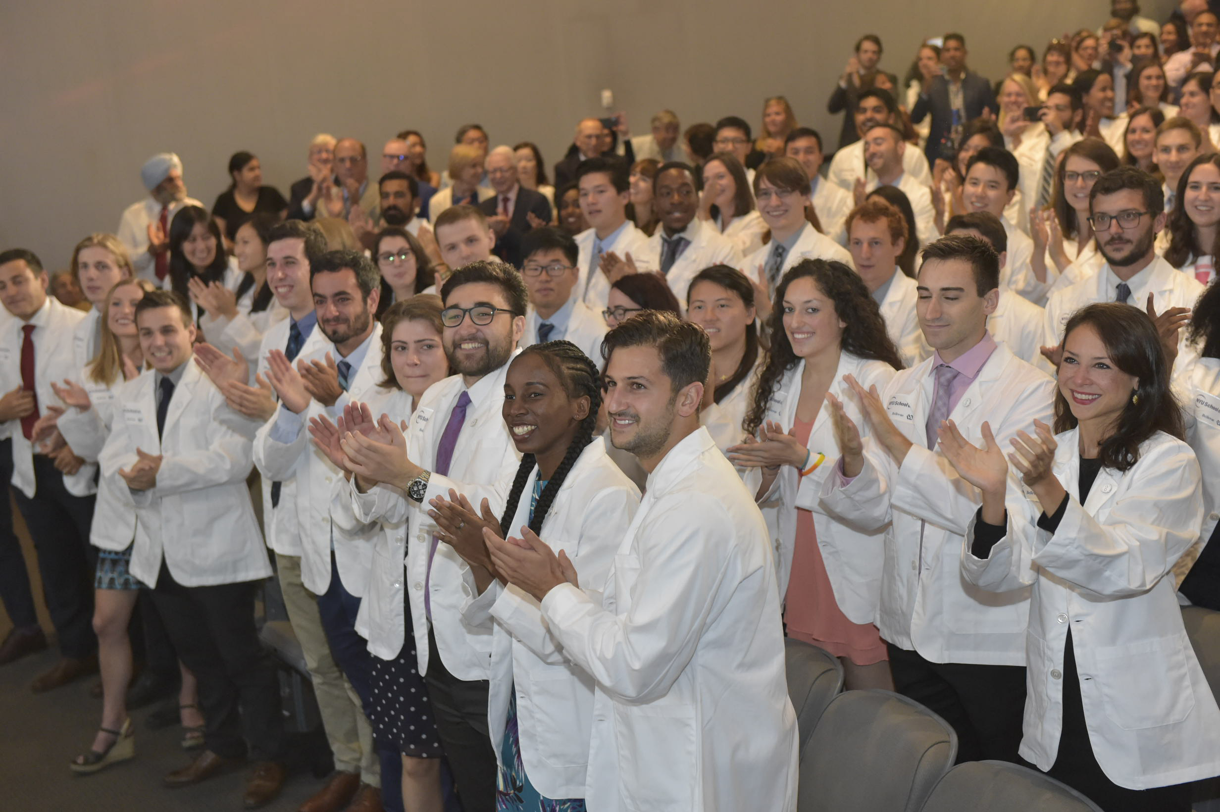 NYU Medical School Will Offer Free Tuition to All Students ...