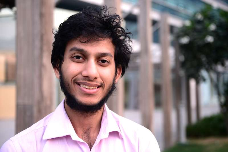 Ritesh Agarwal of OYO Rooms