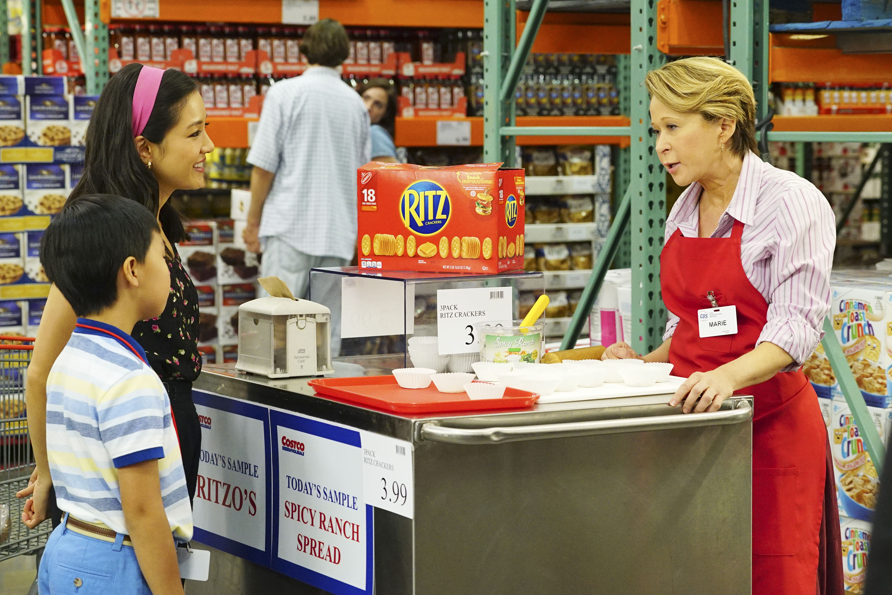 3 Things Most People Don't Know About Costco's Free Samples