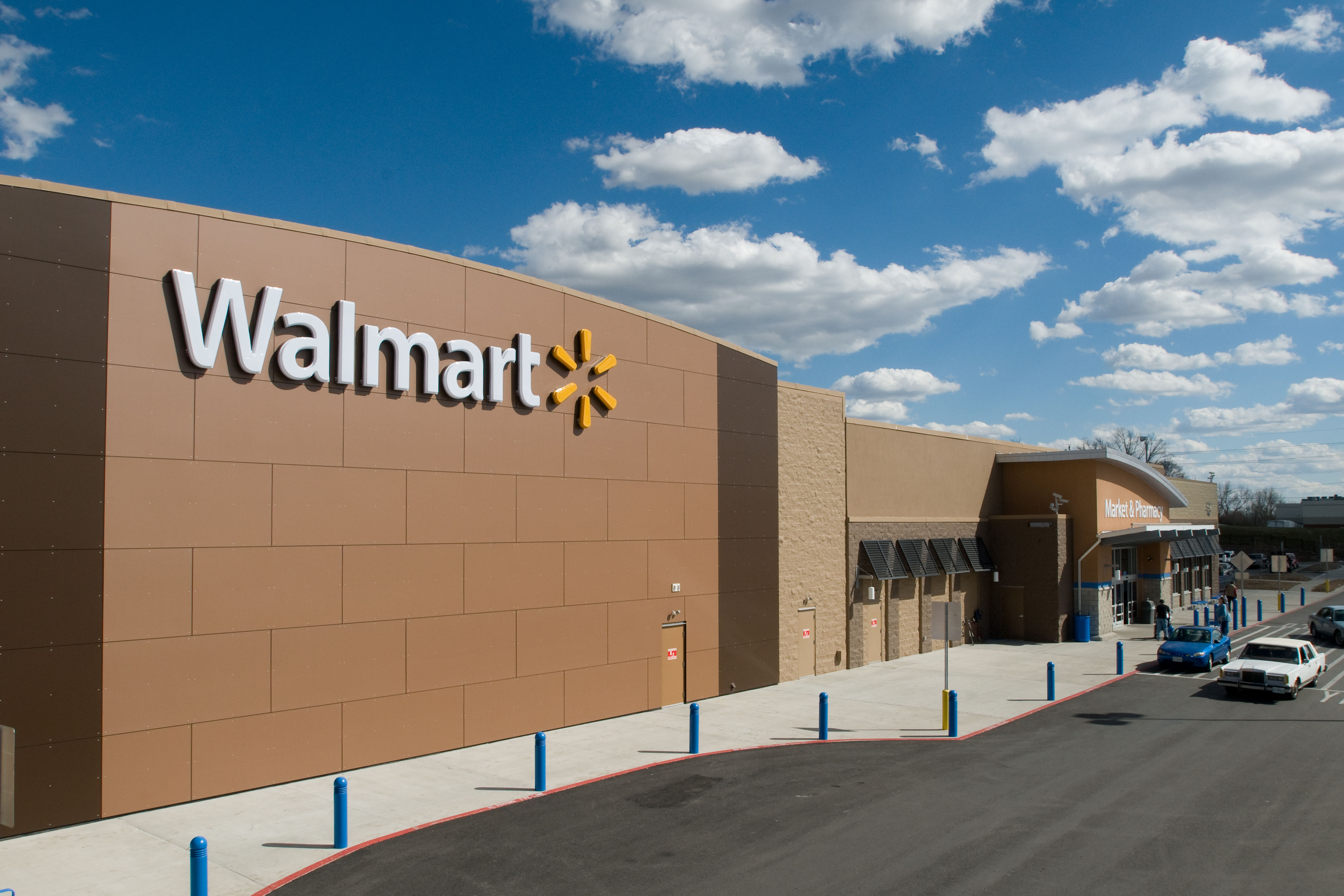 7 Things You Never Realized You Could Buy at Walmart — and Why You Should