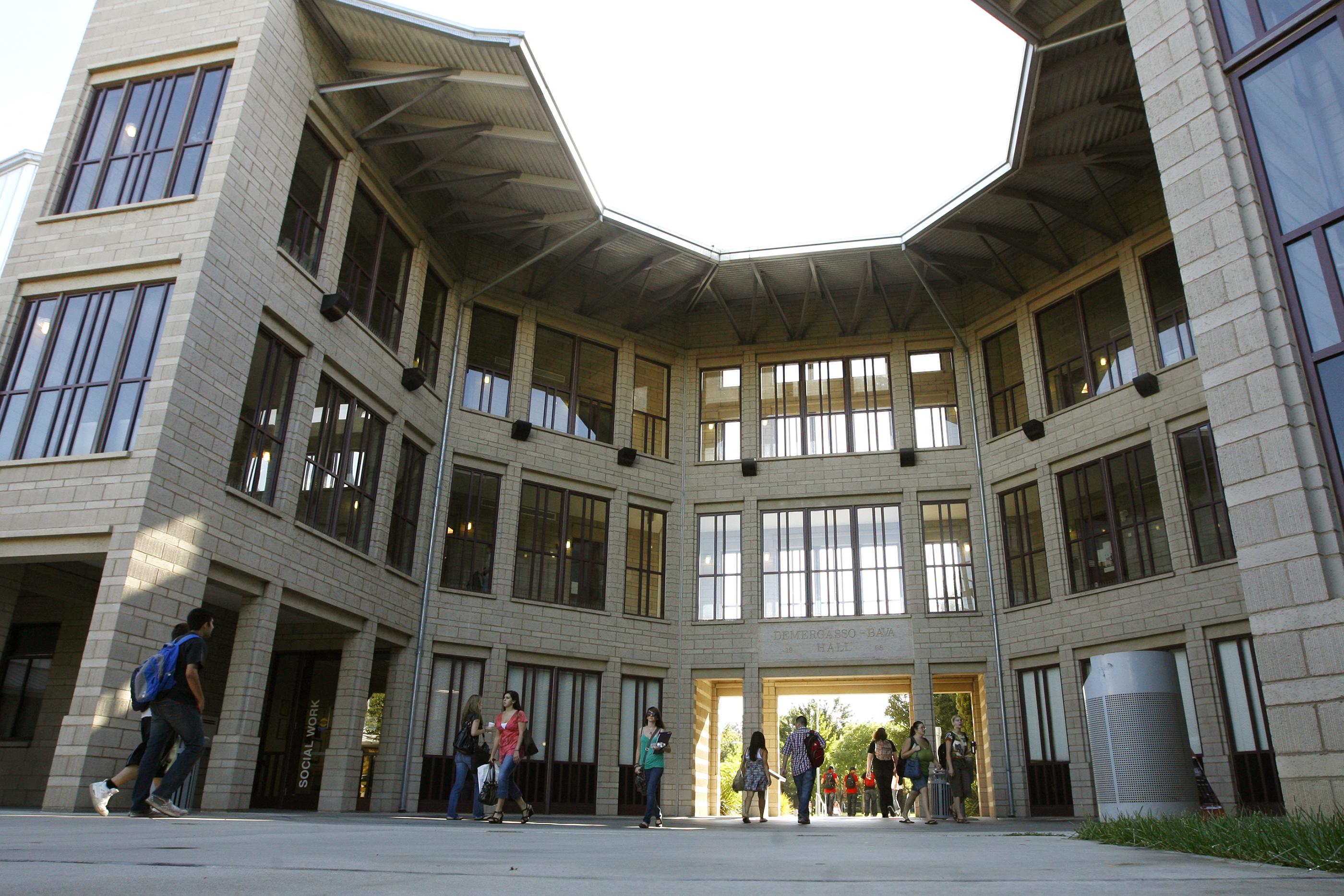 California State University–Stanislaus