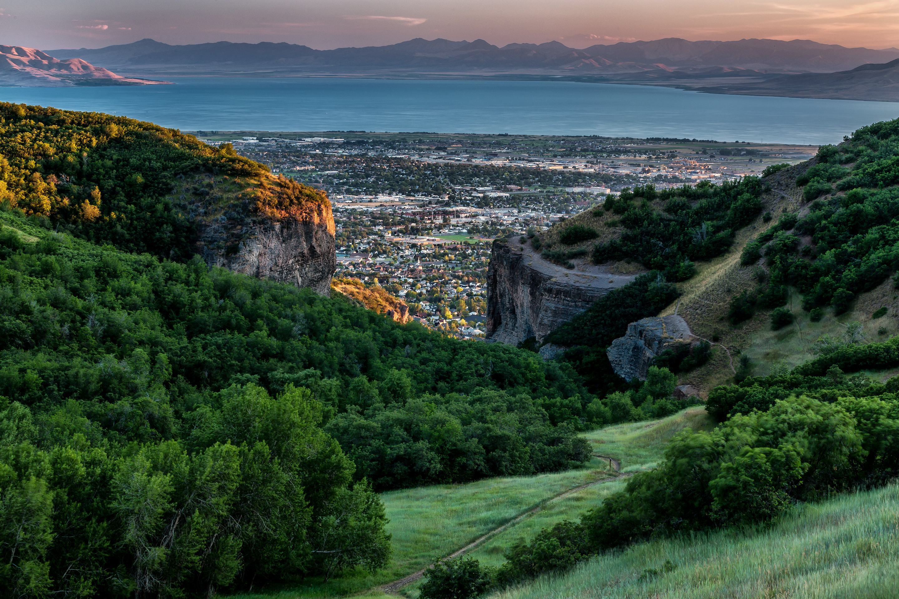best places to live in every state-orem utah