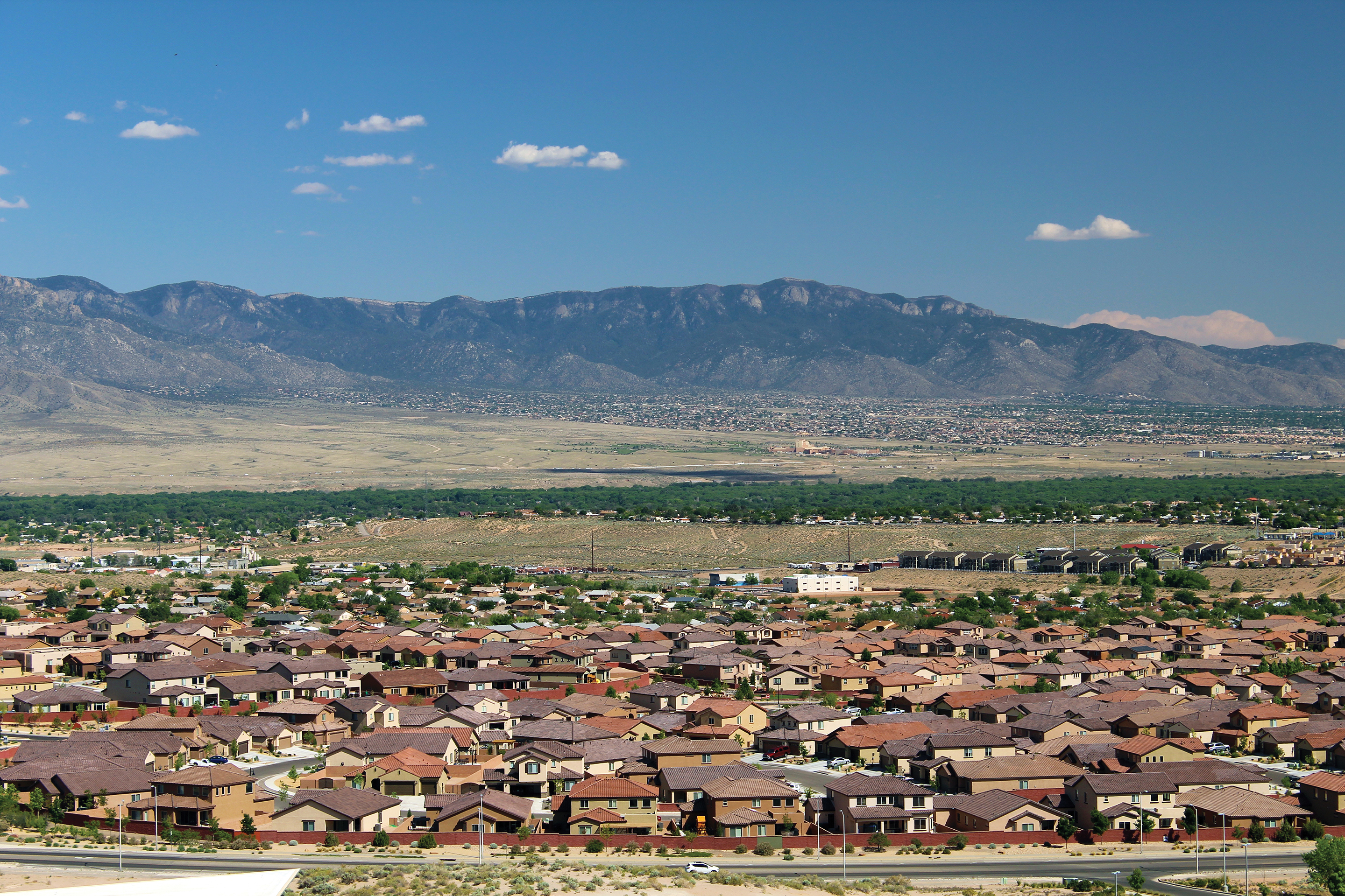 best places to live in every state-rio rancho new mexico