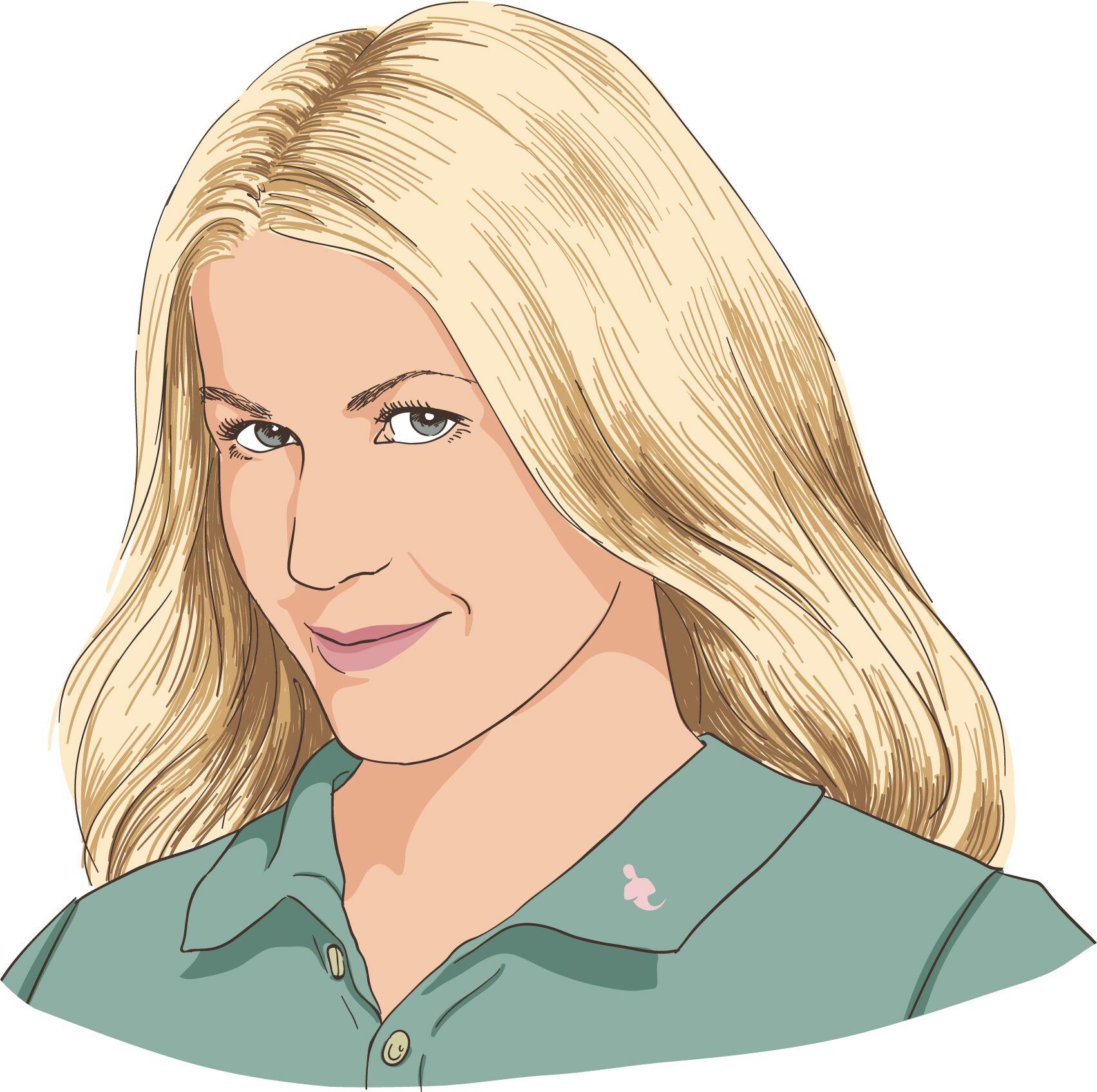 Katrina Ruth