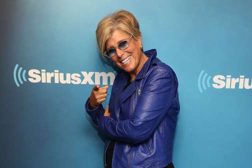 Suze Orman's Financial Advice to Cash-Strapped Federal Workers Is Something She's Never Said Before