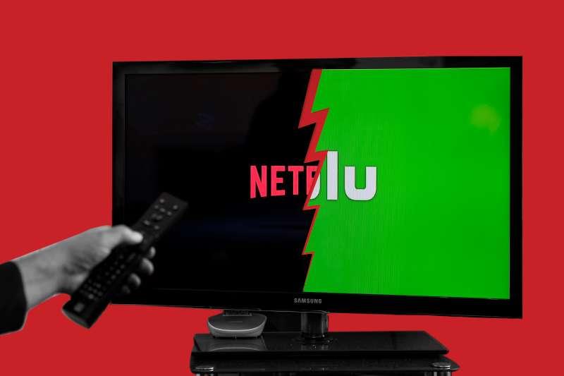 Hulu or Netflix?