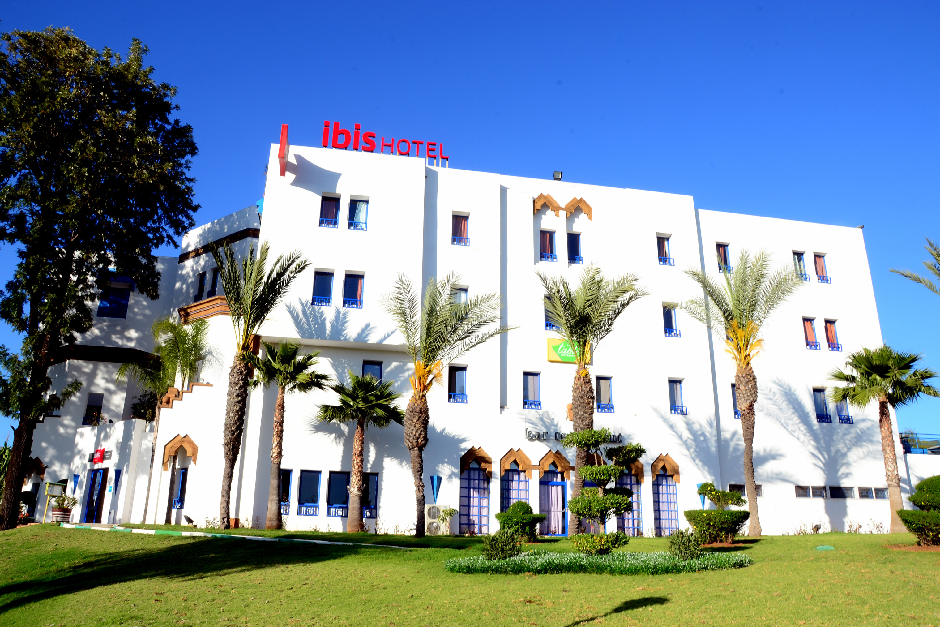 Ibis Meknes