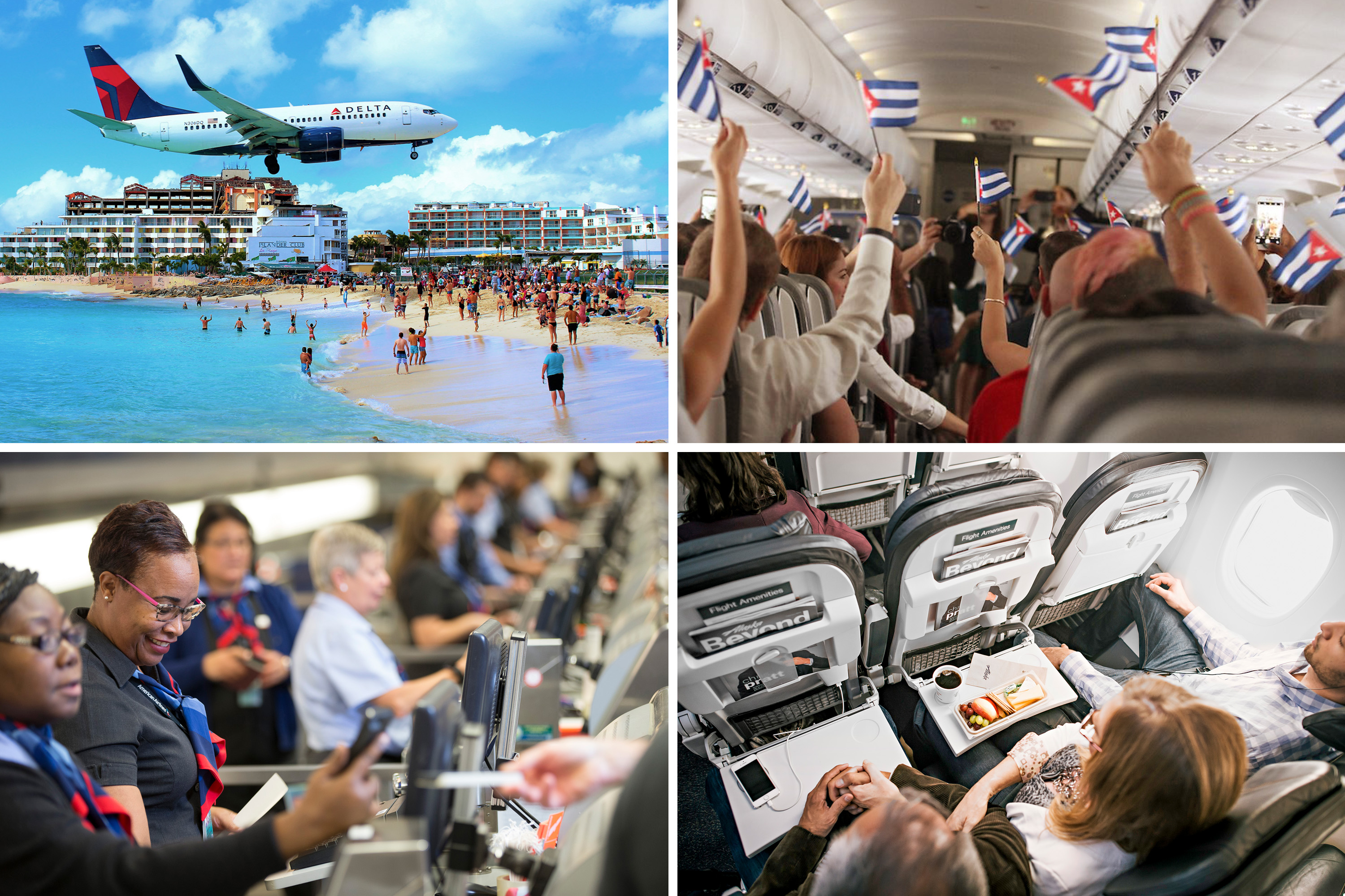 The Absolute Best (and Worst) U.S. Airlines, According to 39 Factors Like Cost, Delays, and Fees