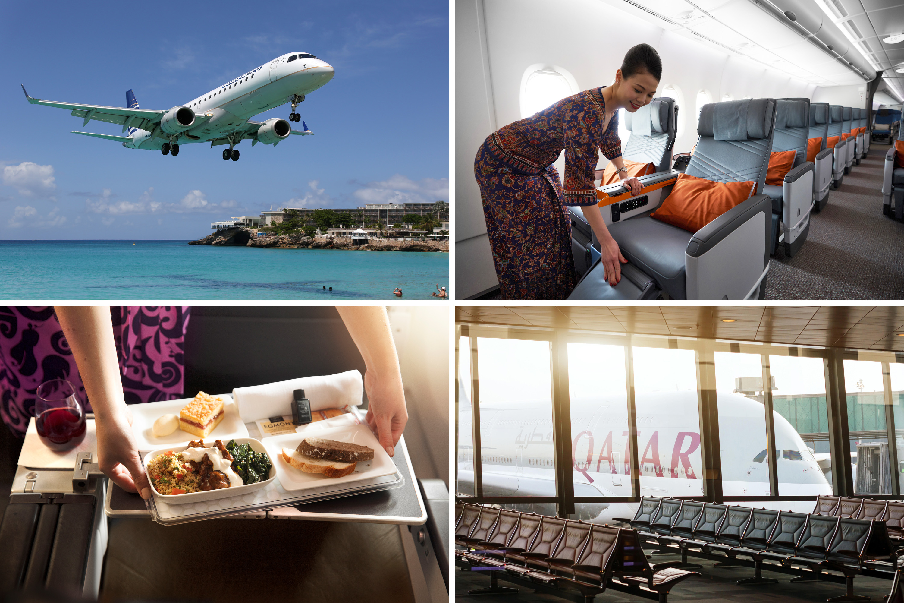 Flying International? Here Are the Absolute Best Airlines for Your Buck, Ranked