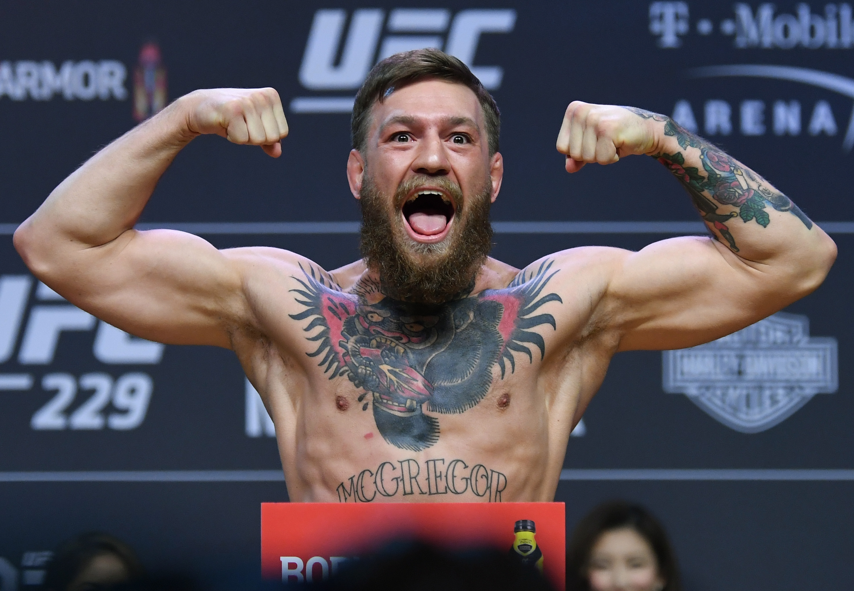 Conor Mcgregor Retires Ufc S Conor Mcgregor Net Worth 2019 Money