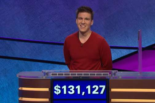 James Holzhauer Has Won $851,926 on 'Jeopardy!' in 12 Games. He Says This Is the Mental Strategy That Helps Him Take Big Risks