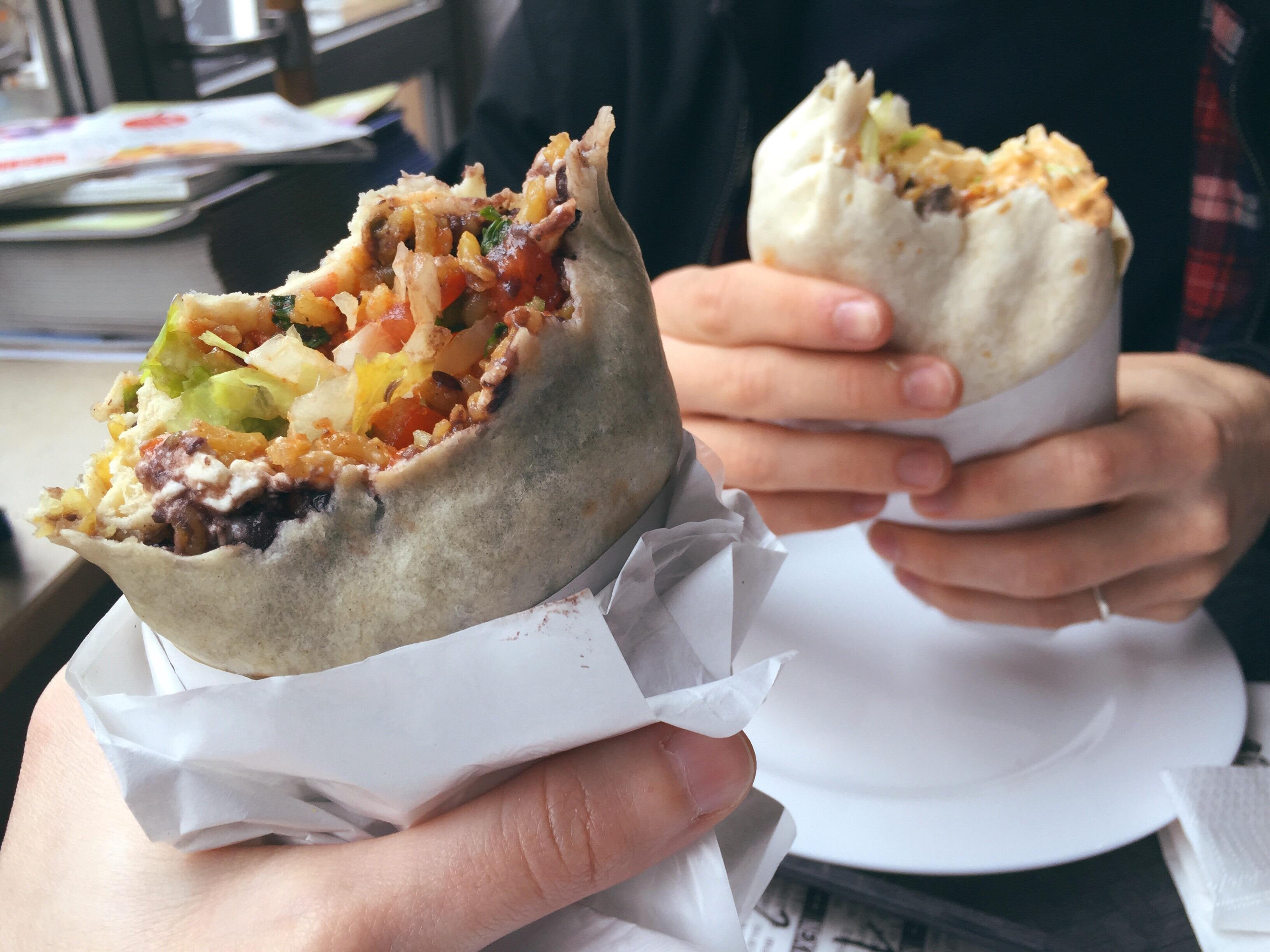 National Burrito Day 2019 Get Free Burrito Deals Discounts Money