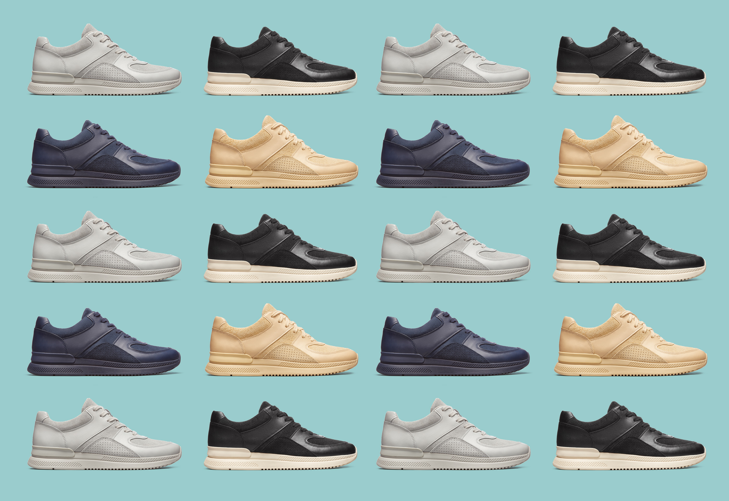 Everlane Tread Trainers Review: Are