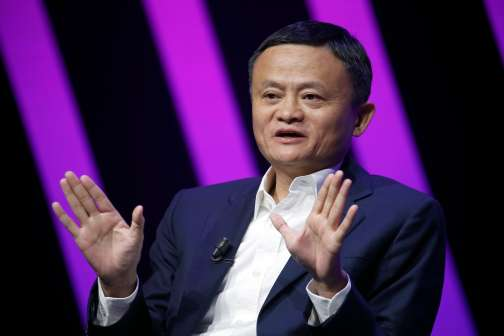 Jack Ma Could Help 300 Million People Get Cancer Coverage for Pennies a Month