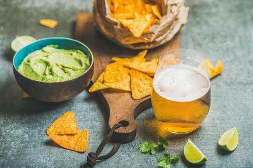 The Price You Pay for Guacamole, Tequila, and Beer Could Increase This Summer. Here's Why