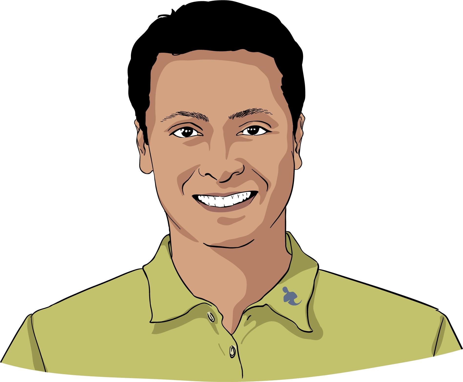 sharran-srivatsaa-headshot-drawn