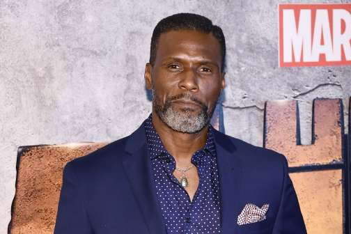 Curtiss Cook Went from Living on Kraft Mac and Cheese to Starring in Showtime's 'The Chi.' Here's His Best Money Advice
