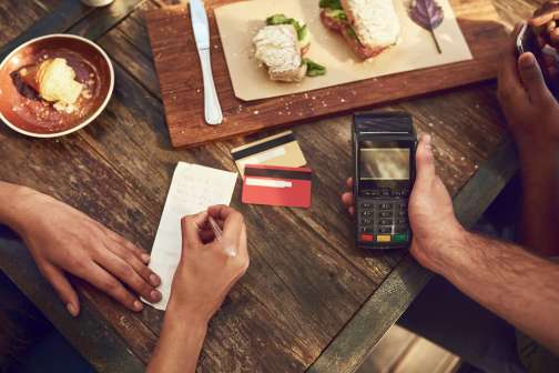 Your Favorite Restaurant May Soon Charge You More for Paying With a Credit Card
