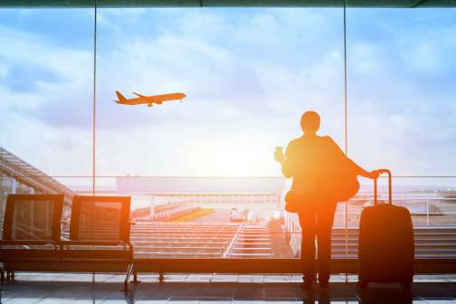 5 Apps That Will Help You Find Cheap Flights Every Time